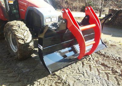 nadgradnja gozdarskih vozil go tehnika