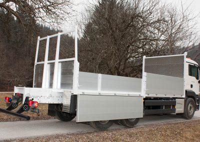 tovorna nadgradnja go tehnika